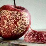 Elmanın pamuk prensesten çektikleri